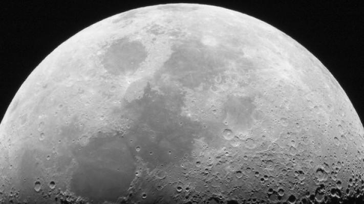 Çin yeni bir Ay haritası çizecek