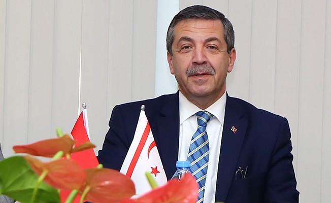 """Ertuğruloğlu: """"Son derece vahim bir hata"""""""