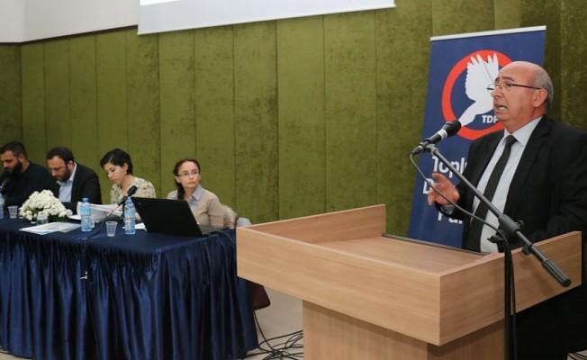 """""""Kıbrıs'ta Çözüm Süreci: Güvenli Kıbrıs ve Gençler"""""""