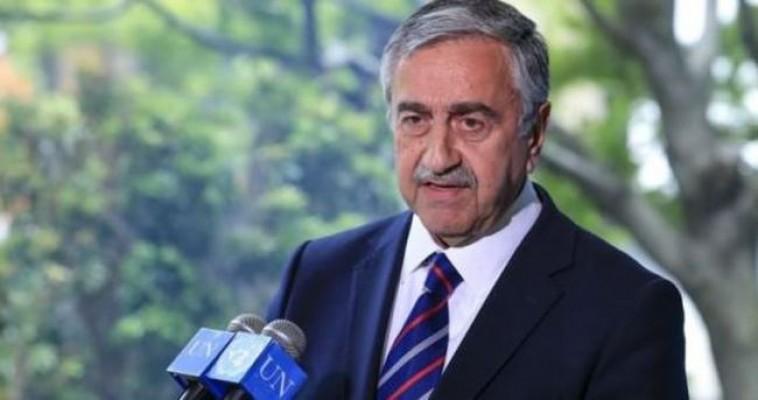 Akıncı Dış Basın Birliği Yönetimi'ni kabul etti