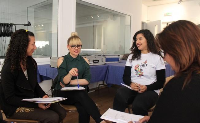 Barış Kültürü Eğitimi Projesi tamamlandı