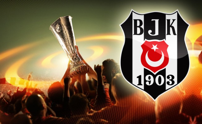 Beşiktaş'ın rakibi belli oldu...