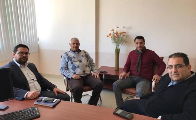 CTP ve AKEL Mağusa örgütleri safları sıklaştırıyor