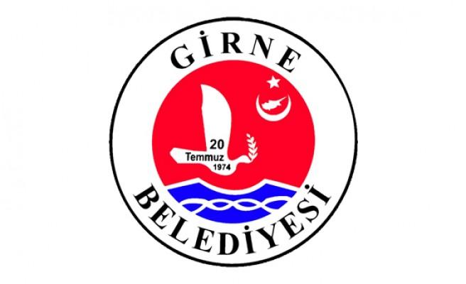 Girne Belediyesi sürücüleri uyardı