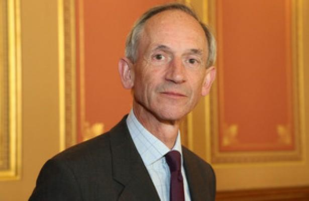 İngiliz Yüksek Komiseri KTGB'nin konuğu olacak