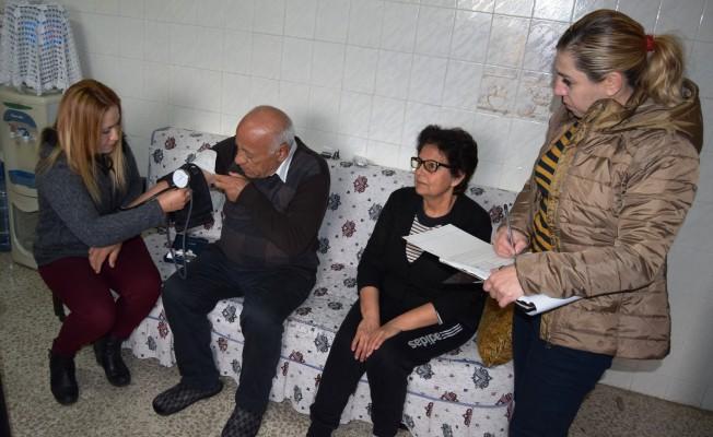 LTB'nin yaşlılara hizmet projesi'ne yenileri eklendi