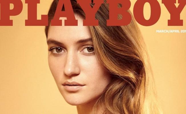 Playboy geri döndü