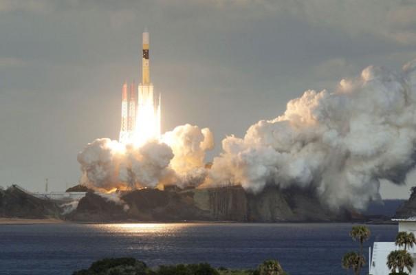 Türkiye uzaya dev adım atıyor...