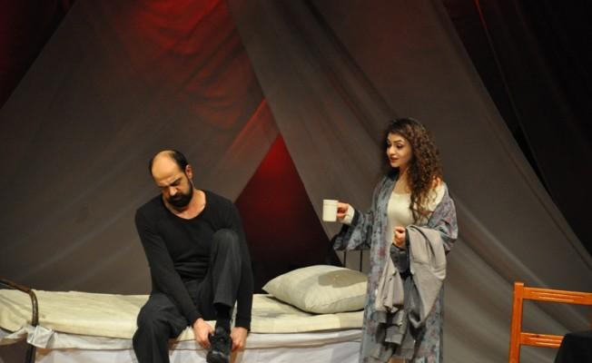 7. Beşparmaklar tiyatro festivali başladı