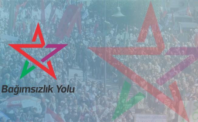 Bağımsızlık Yolu, çeşitli etkinlikler düzenleyecek.