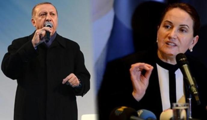 """""""Erdoğan'a rakip olacak lider..."""""""