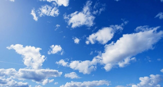Hava, ılık, nemli ve parçalı bulutlu olacak
