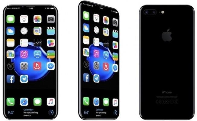 iPhone 8'e büyük talep var!