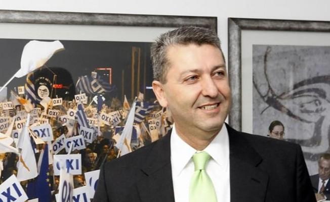Lillikas Rum başkanlık seçimlerinde aday