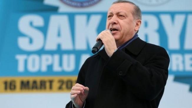 """""""Seçimi kazandın ama Türkiye'yi kaybettin..."""""""