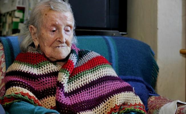 117 yaşında hayatını kaybetti
