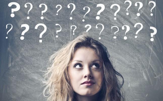 8 adımda olumsuz düşüncelerinizden kurtulun