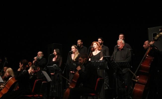 """""""Bozan"""" oratoryosu AKM'de sahnelenecek"""