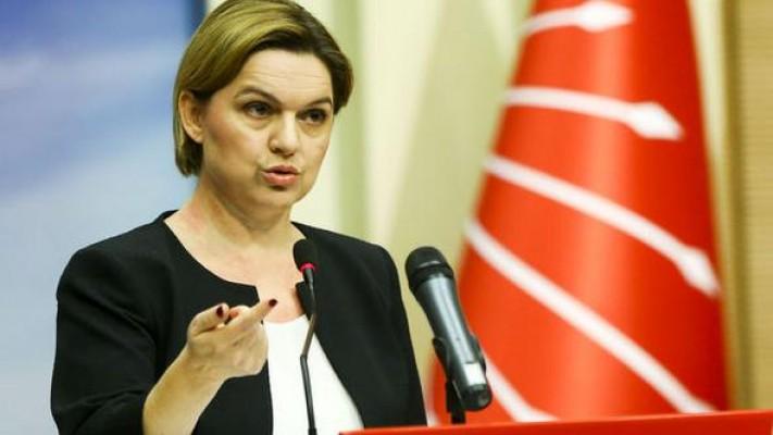 CHP Meclis'ten çekilme sinyali verdi...