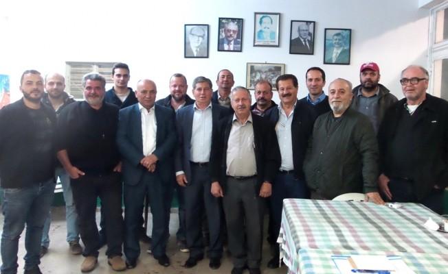 CTP Akçay Ocak Örgütü kongresi gerçekleşti
