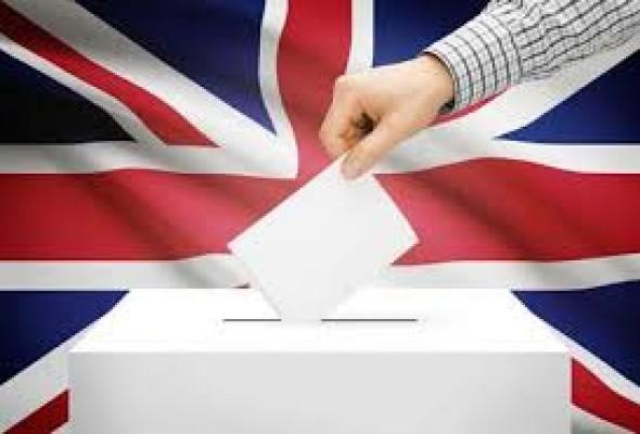 İngiltere erken seçim kararı aldı...