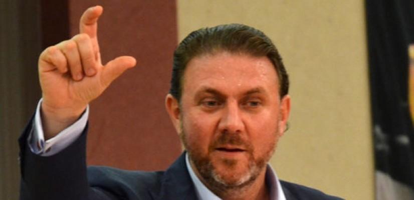 """""""KKTC Türkiye'nin denizaşırı bir vilayetidir"""""""