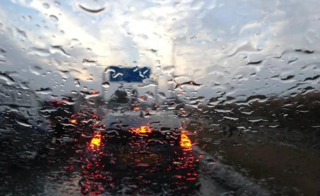 Yağışlı hava devam edecek...