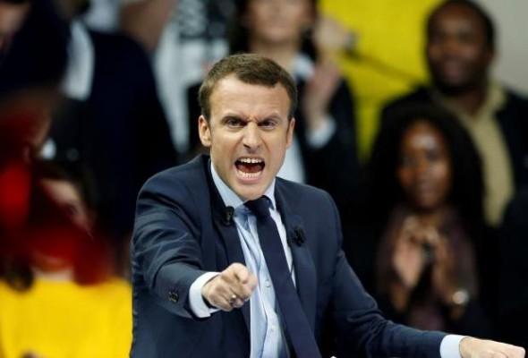 Macronleaks skandalı Fransa'yı sallıyor