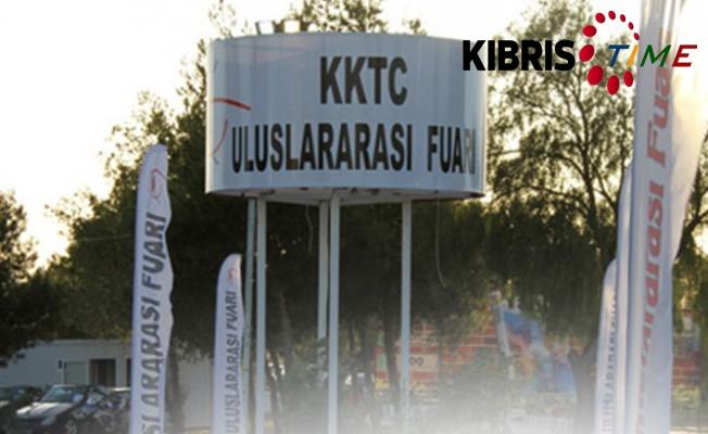 41. KKTC Uluslararası Fuarı cuma başlıyor