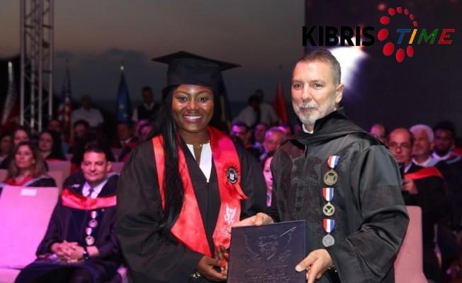 Akpınar: En çok mezunu bu yıl verdik