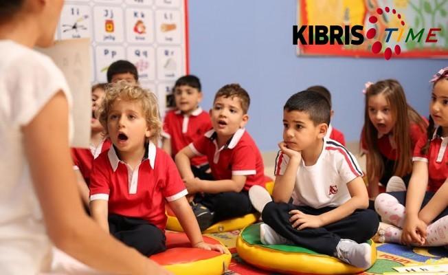 Amerikan Koleji Nursery School, yeni dönem kayıtları devam ediyor