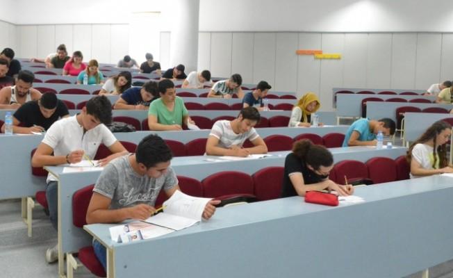 DAÜ Giriş ve Burs Sınavı sonuçları açıklandı