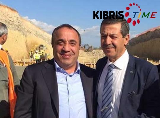 Emrullah Turanlı'dan şok iddia!
