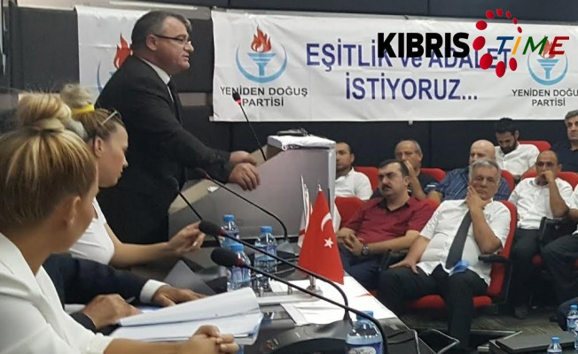"""""""Ertuğruloğlu konuştukça batıyor..."""""""