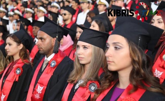 """GAÜ'ye """"Yüksek Öğretimde Mükemmeliyet"""" ödülü verildi"""