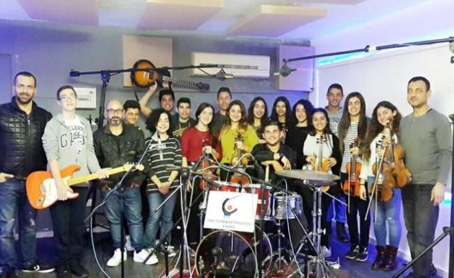 Genç Yetenekler Production, 9 Haziran'da