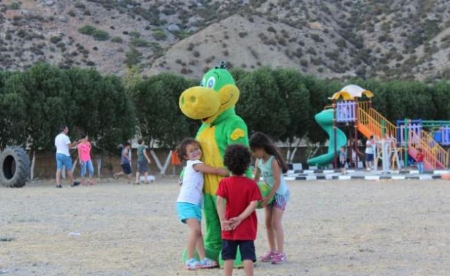 Görneç Çocuk Festivali yapıldı