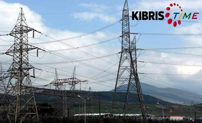 Karaman bölgesinde elektrik kesintisi
