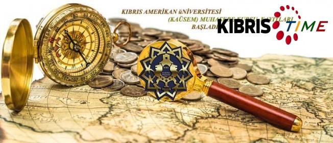 KAUSEM Muhasebe Kurs Kayıtları Başladı...