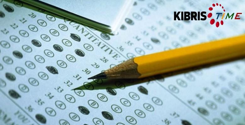 KGS-Final sınavı Cumartesi günü