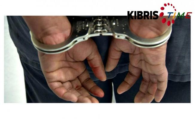 KKTC'den Antalya'ya giden 4 PKK'lı yakalandı