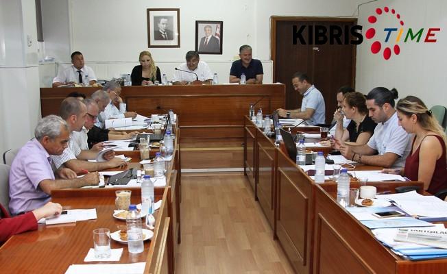 Komitede DAÜ'nün kuruluş yasa tasarısı görüşülecek