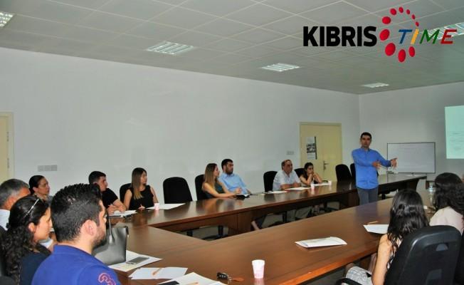 KTSO Yaşam Boyu eğitim Merkezi eğitim düzenledi