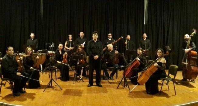 LBO'dan Oda Orkestrası Konseri