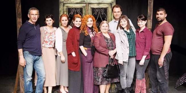 Lefkoşa Belediye tiyatrosu'nda görev değişimi