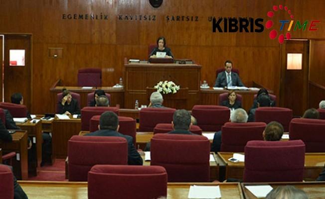 Meclis yasama yılı tatili başladı