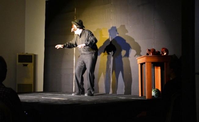 "Mesarya Tiyatro Şöleni'nde ""Commedia dell' Arte"""