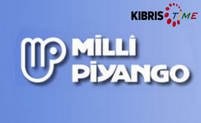 Milli Piyango'da büyük ikramiye KKTC'de