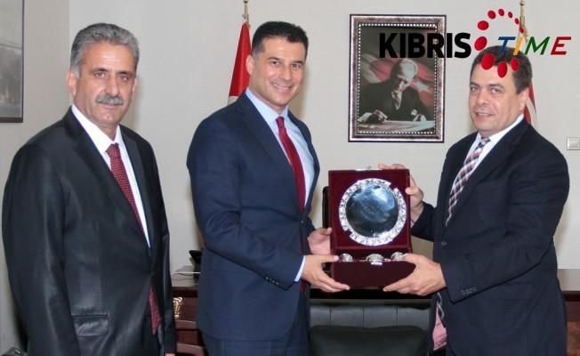 Özgürgün Türk Metal Sendikası'nı kabul etti