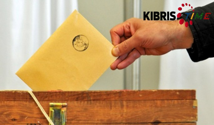 Seçim ve Halkoylaması Yasası'nda yasa değişikliğine gidiliyor